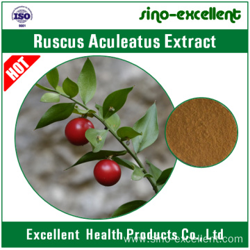 quality Butcher s Broom extract