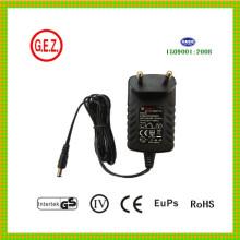 Adaptateur aspirateur 12V 4A