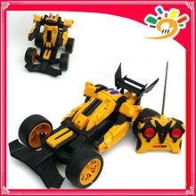 2015 PRODUITS CHAUDS! 511 rc robot voiture haute qualité rc voiture drôle robot jouets télécommande stunt voiture robot rc voiture à vendre