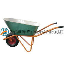 Wheelbarrow Wb7600hr PU Wheel Wheel
