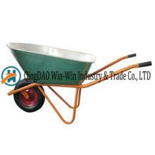 Roda de roda de carrinho de mão Wb7600hr PU