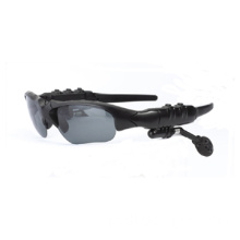 MP3 Sunglasses with CE and RoHS
