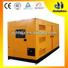 heißer verkauf niedriger preis 500kw daewoo silent diesel elektrischen generator stille genset