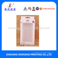 Cell Phone Case Hanging Retail Packing Boxes