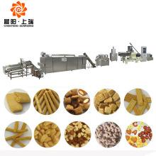 Machine de nourriture de production de casse-croûte de remplissage de noyau de confiture