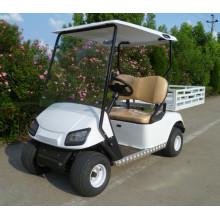 China supplier OEM for 2 Seats Electric Utility Vehicle electric utility golf carts golf cart for sale export to Belize Manufacturers