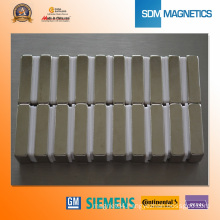 N52 Super Performance Sintered Magnet