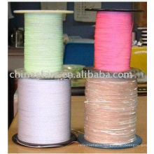 assorted colors single or double side Reflective Yarn