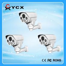 Cámara de 1.3 MP HD 960p IR 50M panorámica inclinación zoom 4x cámara PTZ