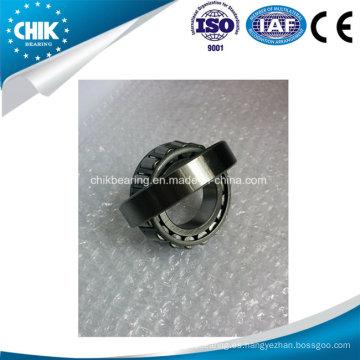 Piezas automotrices Chik del rodamiento de rodillos cónicos métricos (30202)