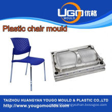 stackable armrest chair mold in taizhou China