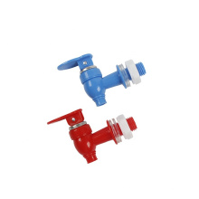 Аксессуары для бытовых диспенсеров для воды кран для трехцветного диспенсера