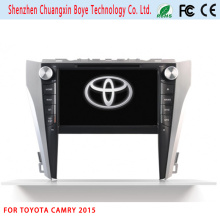 Car DVD GPS Navigation for Toyota Camry 2015