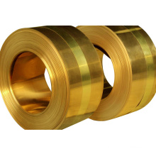 High quality GB DIN EN ISO UNS JIS standard GB H80 brass strips