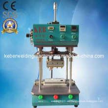Máquina automática de soldadura por calor de la lámpara