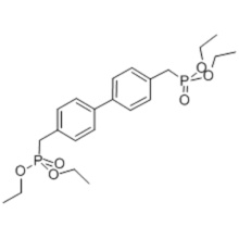 Name: 4,4-Bis(diethylphosphonomethyl)biphenyl CAS 17919-34-5