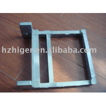 aluminum sand casting of machine parts