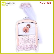 Bestes verkaufendes Produkt in europäischer europäischer Babykrippe