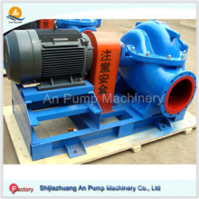 Large Capacity High Flow Rate Agriculture Irrigation Pump for Farm
