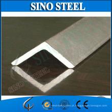 Barra de ângulo da barra do aço de carbono de JIS Ss400 para construir