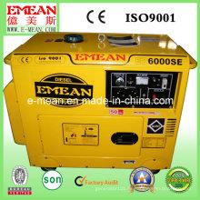Grupo electrógeno de motor diesel de potencia de bajo precio
