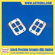 Laserschneiden von Aluminiumoxidkeramiksubstrat und -platte