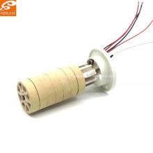 Elemento calentador de cerámica PTC para pistola de aire caliente