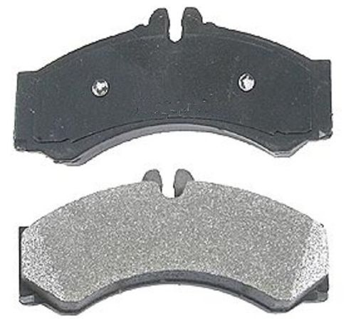 Mercedes-Benz brake pads
