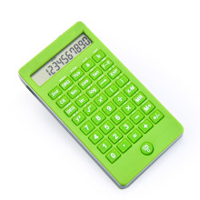Mini Electrical Pocket Scientific Calculator