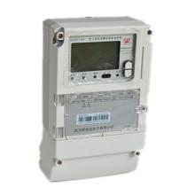 O mais novo projetado Fase Monocomando Remote Fee Controle Smart Electric / Medidor de Energia (DDZY150-Z)