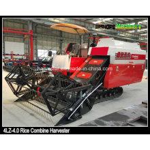 4lz-4.0 Rice Combine Harvester