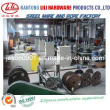 Fabricante de fio de aço