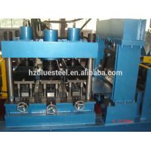 Stahl strukturelle C-Pfosten-Walzenformmaschine