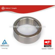 YUCHAI engine YC6G crankshaft pulley sleeve G5A00-1005017
