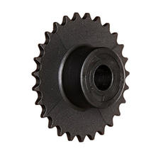 Rodas dentadas mecânicas de aço inoxidável personalizadas feitas