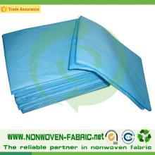 Mantel de tela de polipropileno no tejido Spunbond