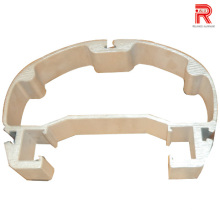 Aluminum/Aluminium Extrusion Profiles for Beach Chair