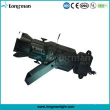 IP20 Customized 150W DMX Mini LED Gobo Projector