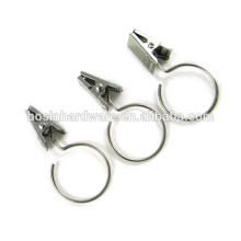 Fashion High Quality Metal Small Curtain Clip