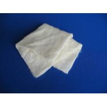 guata de algodón con fibra de leche