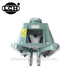 Máquina vertical elétrica dos equipamentos de perfuração da máquina de perfuração para venda