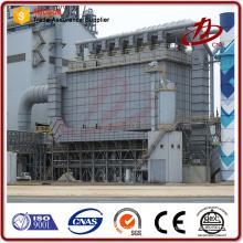 Colector de polvo para la planta industrial de limpieza de polvo industrial