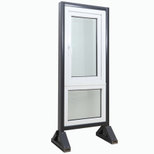 UPVC Casement Double Glass Swing Window
