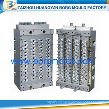pet preform mould maker in huangyan