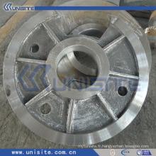 Moulage en acier de grande taille jusqu'à 30Ton (USD-3-001)