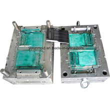 Customized Plastic HP Printer Mould and Parts