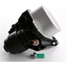 Motorölkühler-Kit-Gehäuse 03N115389A