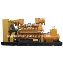 1000kVA 800kw Open Frame Jichai Diesel Generator Set