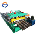 Zhiye Fully Automatic Ppgi Glazed Steel Tile Machine