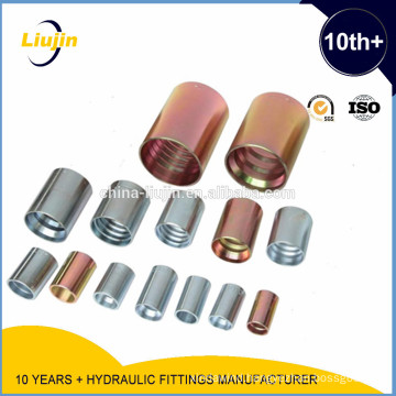 manufacturer for carbon steel ferrule